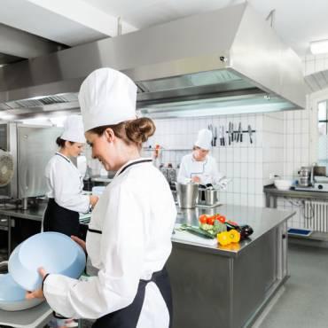 Medewerker keuken m/v